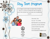 Stay Teen Program @ EAM