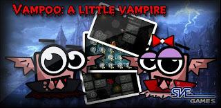 Vampoo: A little Vampire apk