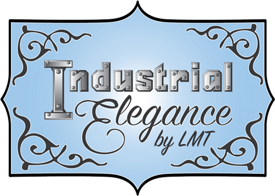 Industrial Elegance by LMT