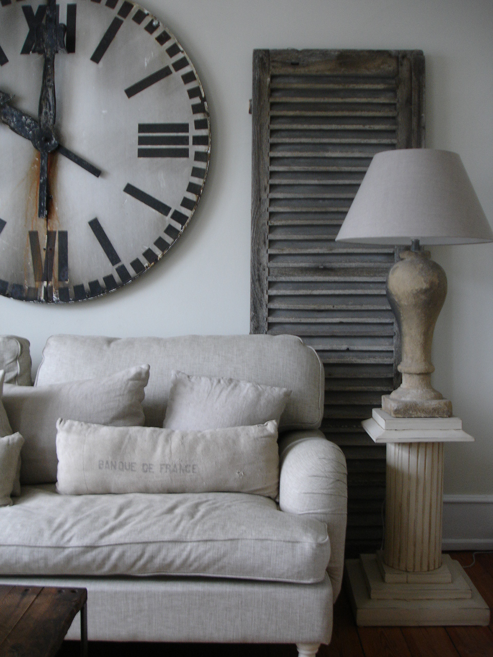 K&Co. Antiques´s blog.: Væg dekoration.....