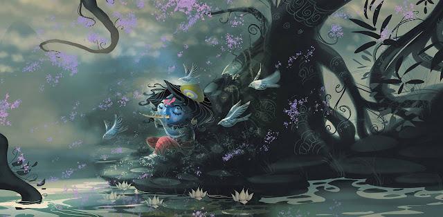 Krishna - A Journey Within