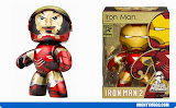 Iron Man Mark VI Marvel Mighty Muggs Exclusives