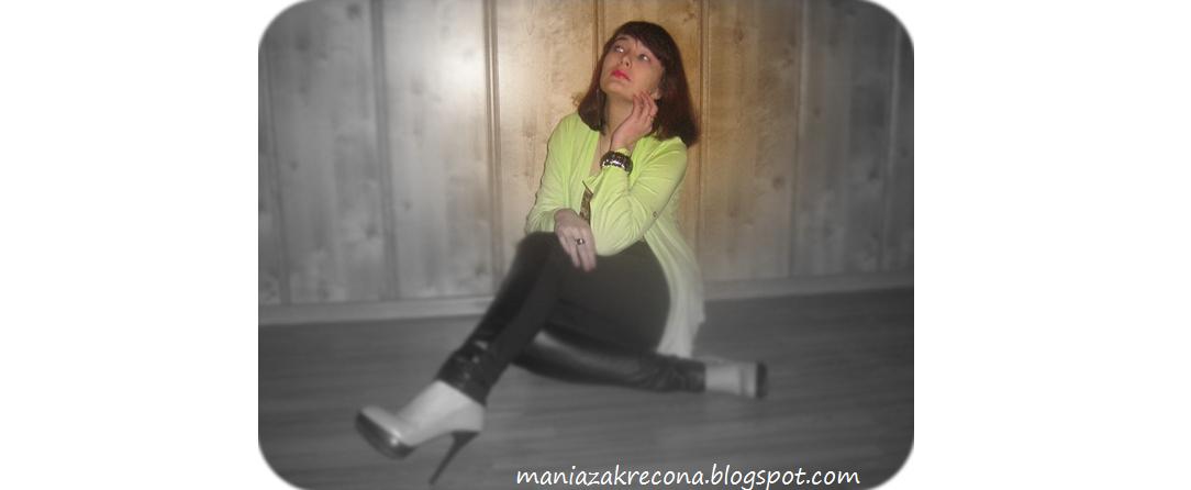 maniazakrecona