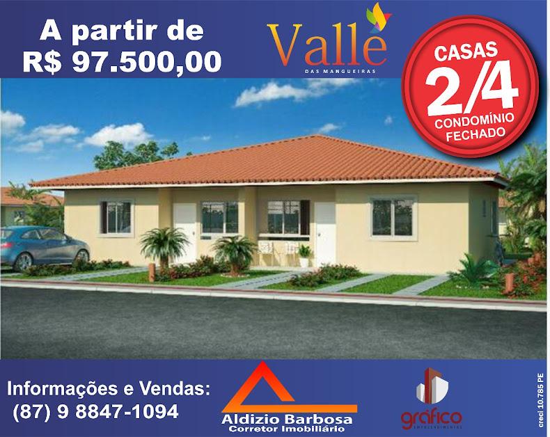 Aldizio Barbosa-Gestor Imobiliário