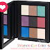 Eye Color Bar: Primeira paleta de sombras da Shiseido
