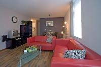 Luxus-Appartment Texel