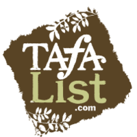 I'm a member of the TAFA list