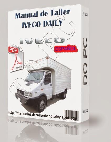 Manual De Taller Iveco Daily