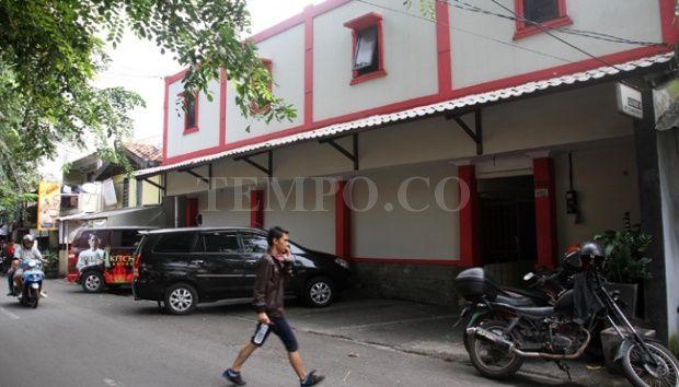 boarding house tebet utara 15C