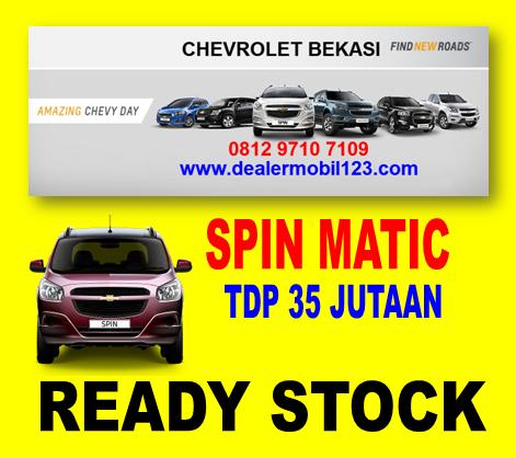 TDP SPIN MATIC CUMA 35 JUTAAN 0812 9710 7109