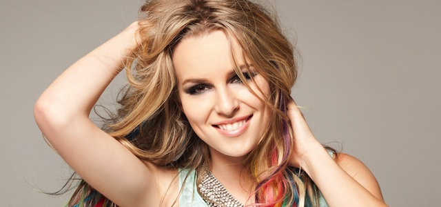 Bridgit Mendler facts