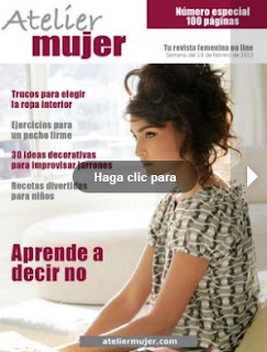 revista atelier mujer 18-2-2013