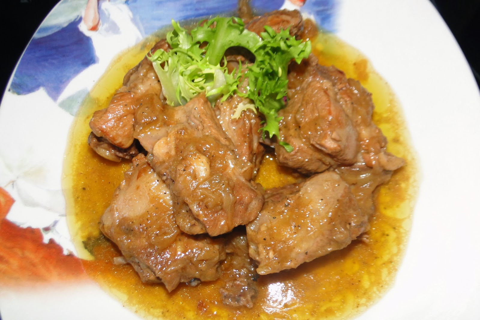 De la web la cocina de dulce Lina