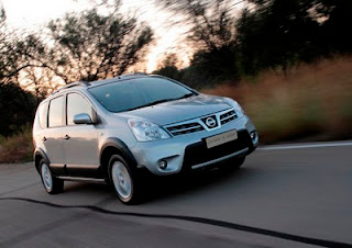 Images for Nissan New Car 2012 Malaysia-2