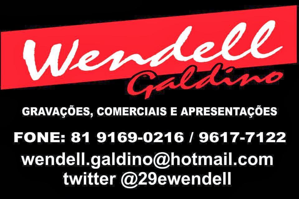 Wendell Galdino