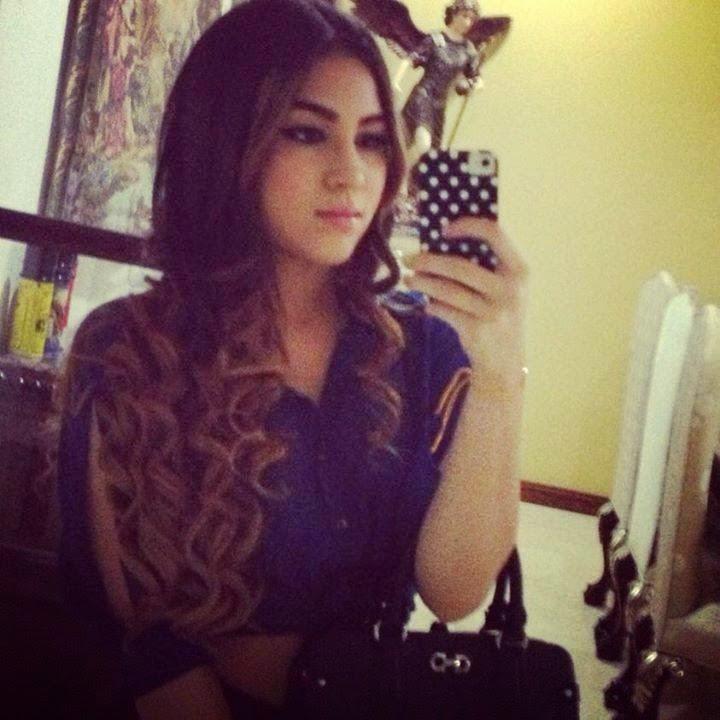 Hija Del Jt La hermosa Kimberly tambien es