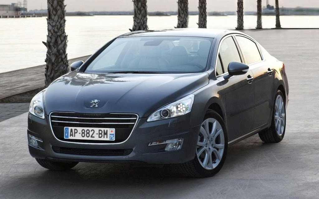 2014 peugeot 508 prices specification photos review. Black Bedroom Furniture Sets. Home Design Ideas