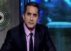 مشاهدة الحلقة 24 - برنامج البرنامج - باسم يوسف - الفنانة انغام الجمعة 24 مايو 2013