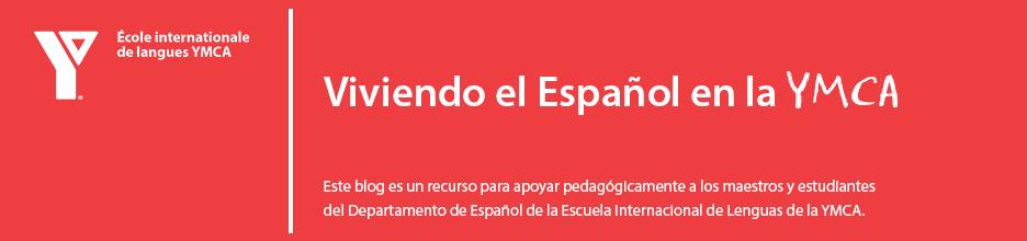 Viviendo el Español en la YMCA