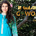 Gul Ahmed G-Women Ready to Wear Collection 2014 | Cotton & Printed Lawn Suits With Embroidery