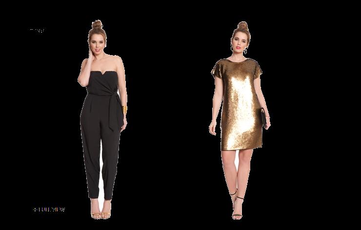 Wet seal plus size website for dresses