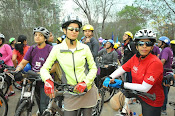 Hyd Bicycle Club women Bicycle Ride-thumbnail-10