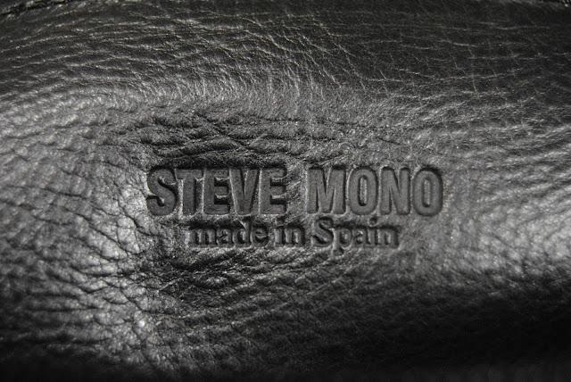 Steve Mono - Xaviworld