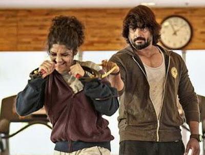 R madhan New movie Saala Khadoos Review Based on Public Talk