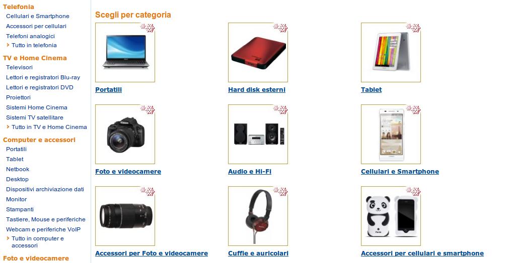 Il blog di alessio fasano promozioni speciali amazon nel for Promozioni amazon