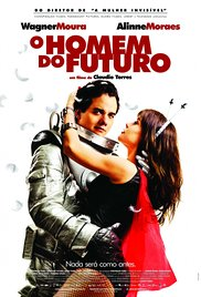O Homem do Futuro Filmes Torrent Download completo
