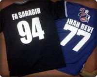 jersey arema 2015