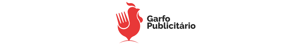 Garfo Publicitário | Blog de Gastronomia e Culinária