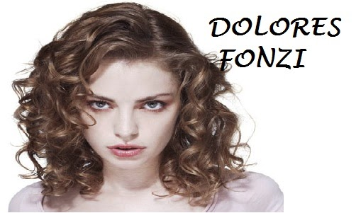 DOLORES FONZI