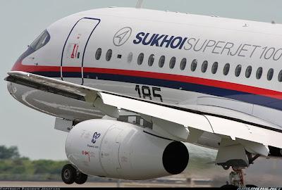 Kejanggalan Kecelakaan Pesawat Sukhoi Superjet 100