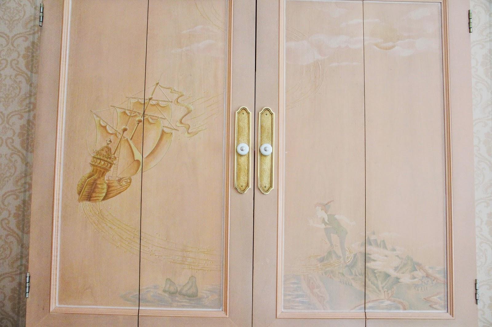 Chambre Disneyland Hôtel