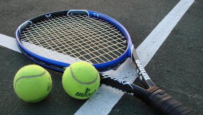 Controla la diabetes con el Tenis