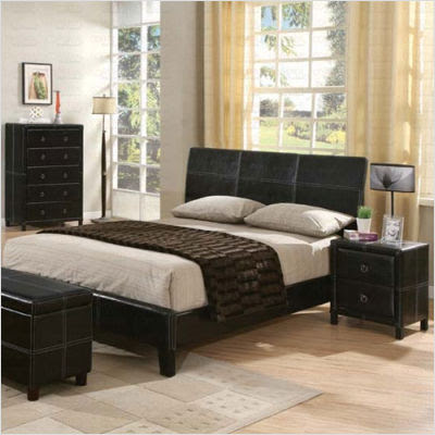 Contemporary Furniture Plans on Modern Furniture  Modern Bedroom Furniture Design 2011