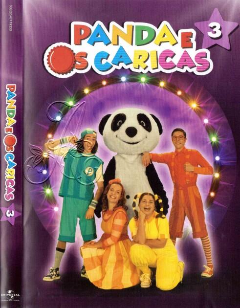 Panda e os Caricas 3 [PT/PT]