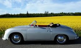 356 Speedster: