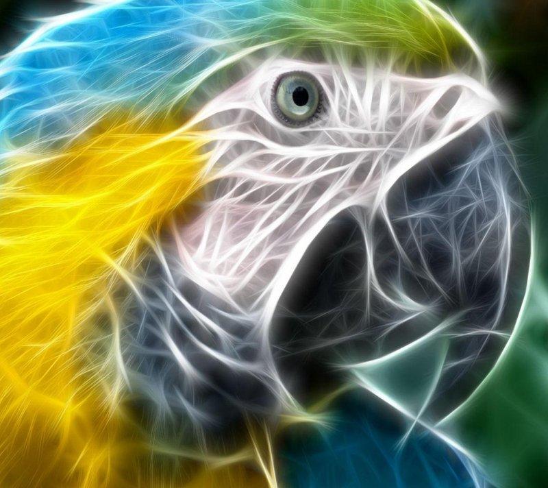 22 Gambar Wallpaper 3D Paling Keren