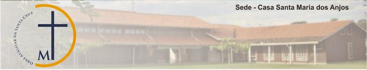 A ONG Obra Auxiliar da Santa Cruz oferece Cursos para Geração de Renda.