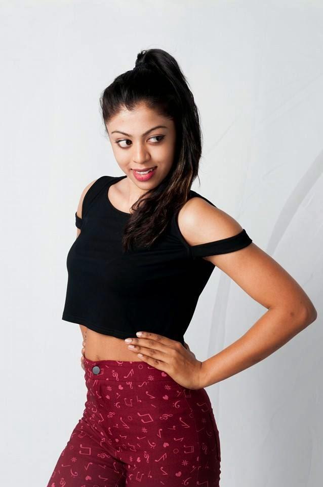 Imalsha Madushani spicy