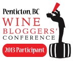 Wine Bloggers Conference 2013