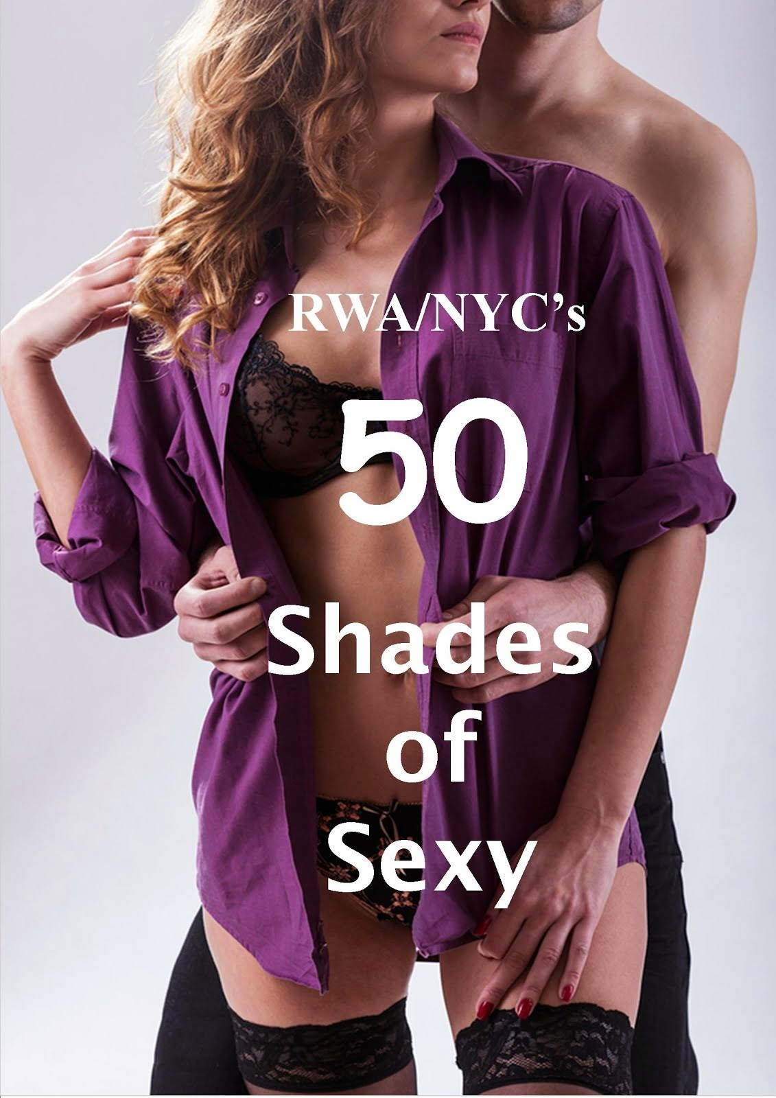 50 SHADES OF SEXY BLOG TOUR