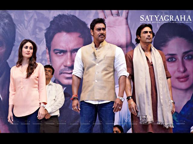 Satyagraha 2013 Hindi Film Full Mp3 Songs Download