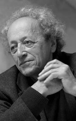 Bernald Noël, Poesía francesa, French poetry, Poetas franceses, French poets