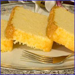 de lekkerste cake