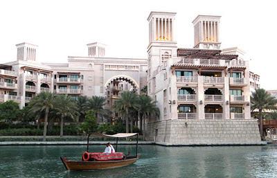 hotel de vacaciones