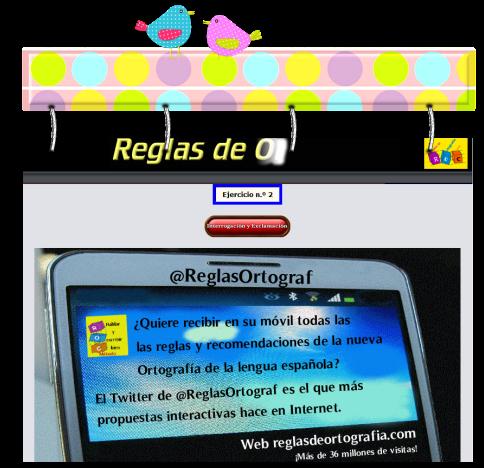 http://reglasdeortografia.com/interrogexcla02.php