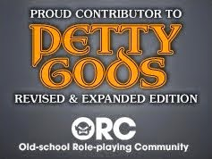 Get Petty Gods Here, FREE!
